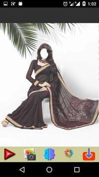 Women Dress Fashion - Black Color screenshot 1