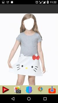 Baby Girls Dress Fashion screenshot 4