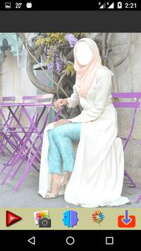 Hijab Fashion apk screenshot