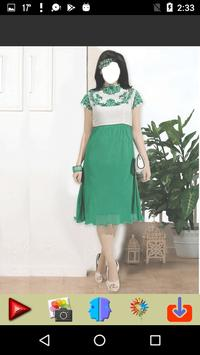 Women Knee Length Kurti screenshot 4