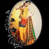 Mehndi Dress Fashion icon