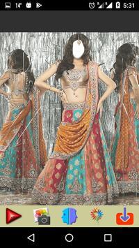 Mehndi Dress Fashion screenshot 3