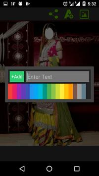 Mehndi Dress Fashion screenshot 15