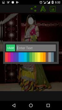 Mehndi Dress Fashion screenshot 7