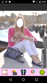Selfie Styles - Women apk screenshot