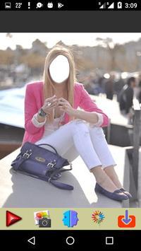 Selfie Styles - Women screenshot 9