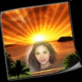 SunRise Photo Frames icon