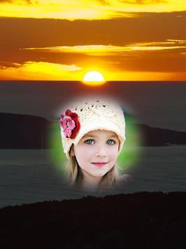 SunRise Photo Frames screenshot 14