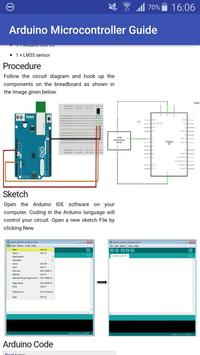 Arduino Microcontroller Guide for Android - APK Download