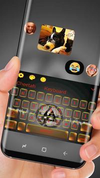 Keyboard for LinkinPark Fans screenshot 2