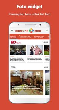 Okezone official apk baixar grtis notcias e revistas okezone official apk imagem de tela stopboris Images
