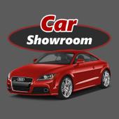Автосалон - DEMO icon