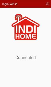 Wifi.Id Login screenshot 1