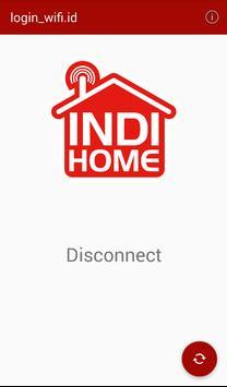 Wifi.Id Login screenshot 3