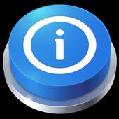 Infos Link icon