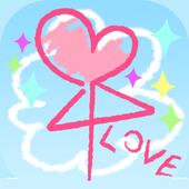 恋活・婚活マッチングアプリ~DearS(ディアーズ)~ icon