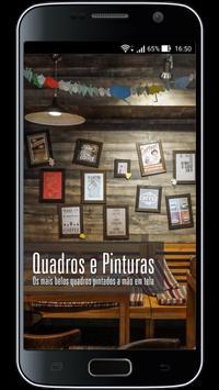 Quadros e Pinturas poster
