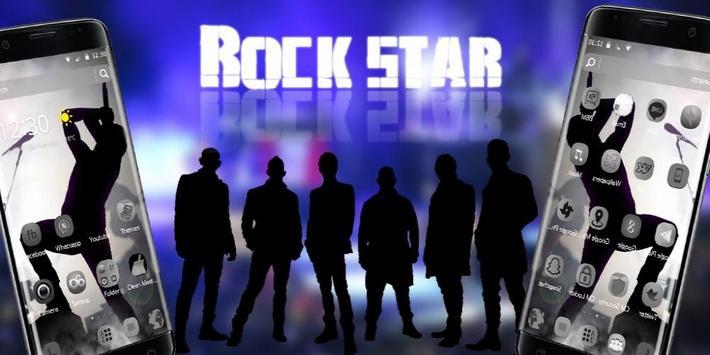 Park Rock Music Theme apk screenshot