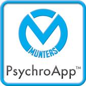 Munters PsychroApp 아이콘