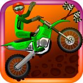 Motocross Racing Lins icon