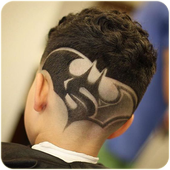 Stylish Hair Style for Men icon