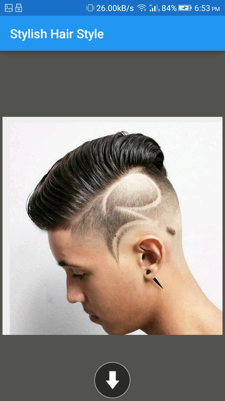 Peachy Stylish Hair Style For Men For Android Apk Download Schematic Wiring Diagrams Phreekkolirunnerswayorg