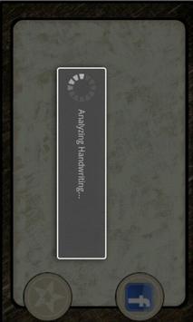 Graphology apk screenshot
