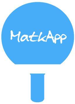 MatkApp - Bluetooth poster