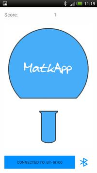 MatkApp - Bluetooth apk screenshot