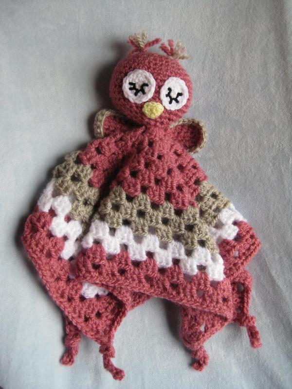 Contemporáneo Los Patrones De Crochet Libre Descarga Composición ...
