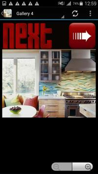 Home Interior poster