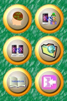 1A2B Brainstorming Game screenshot 14