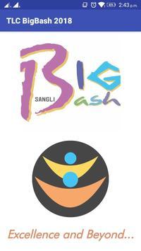 TLC BigBash poster