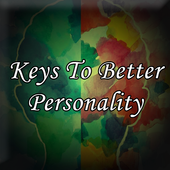 Key to Better Personality icon