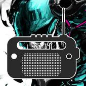 Dubstep Music Radio icon