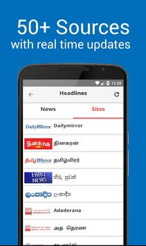 AnyNews : Sri Lanka News screenshot 4
