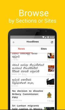 AnyNews : Sri Lanka News screenshot 5