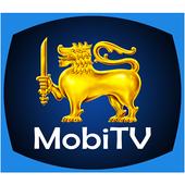 MobiTV アイコン