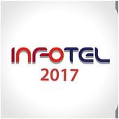 INFOTEL 2017 - ICT Exhibition icon