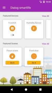 Dialog SmartLife screenshot 6