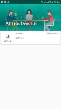 FNH Attendance apk screenshot