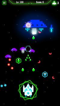 Alien Swarm : Galactic Attack apk screenshot