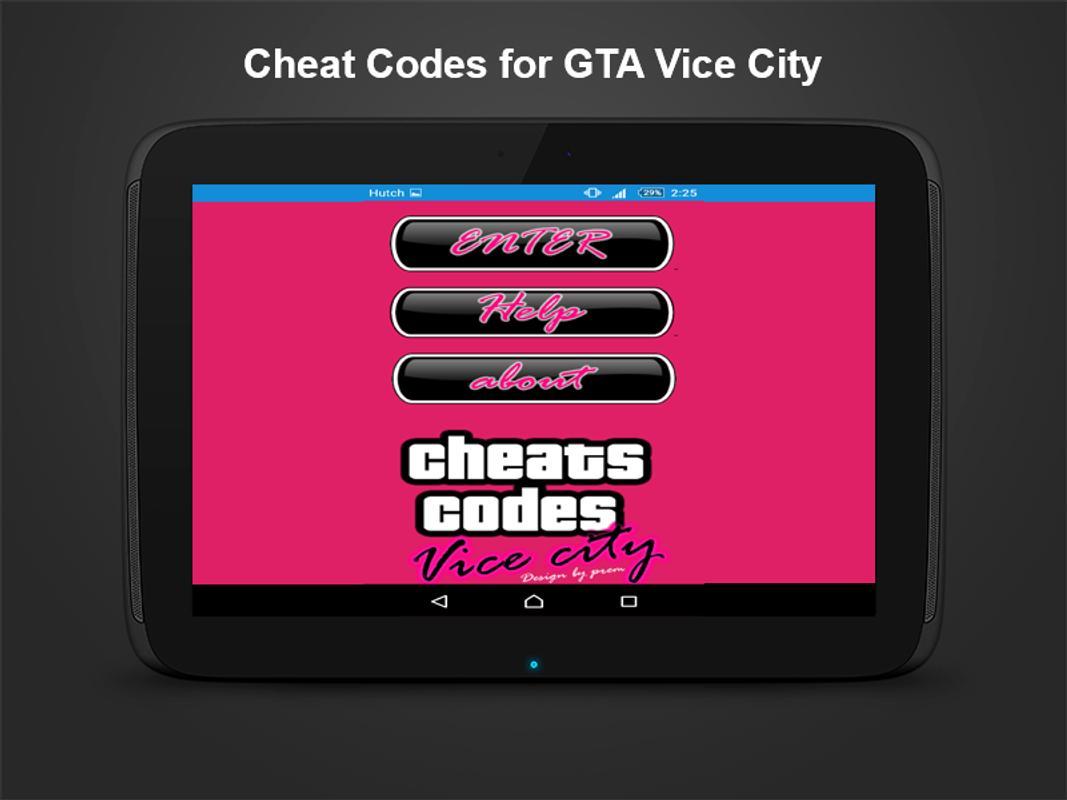 gta vice city airplane cheat pc