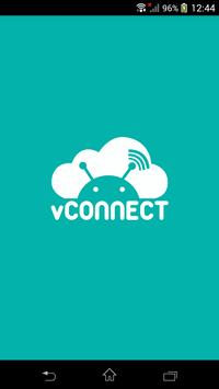 vConnect poster