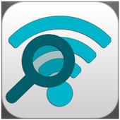 Wifi Inspector icon