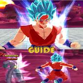 Guide For DBZ Budokai Tenkaichi 3 icon
