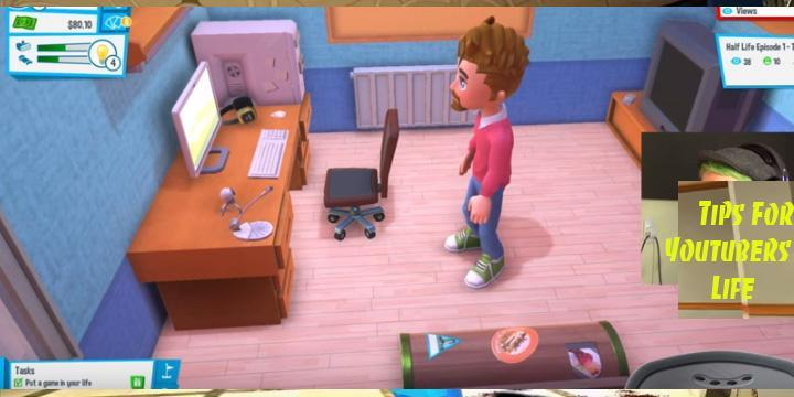 Tips For Youtubers Life for Android - APK Download