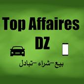 TOP AFFAIRE DZ icon