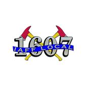 IAFF 1607 icon