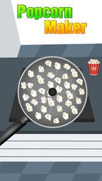 Popcorn Maker Shop screenshot 1